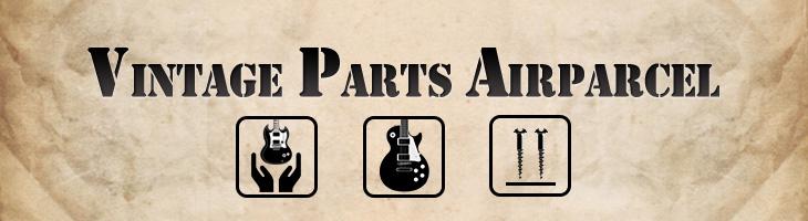 Vintage Parts Airparcel