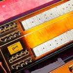 ヴィンテージ・レスポールっぽい楽器 - Gibsonラップスティールギター