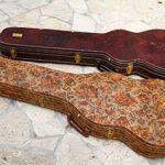 アーティストシリーズ・ギターケース - 謎の高級ケーストリオ