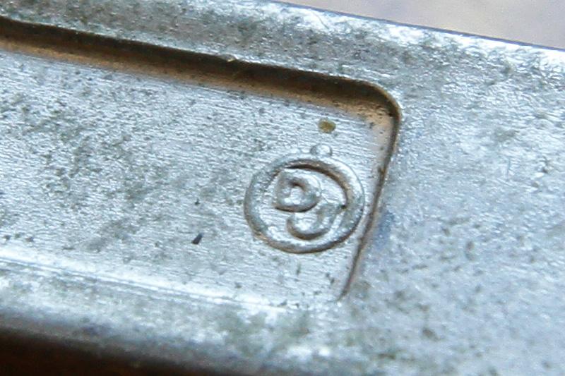 ABR-1裏側の刻印