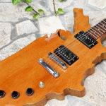 ギブソンのマップギター