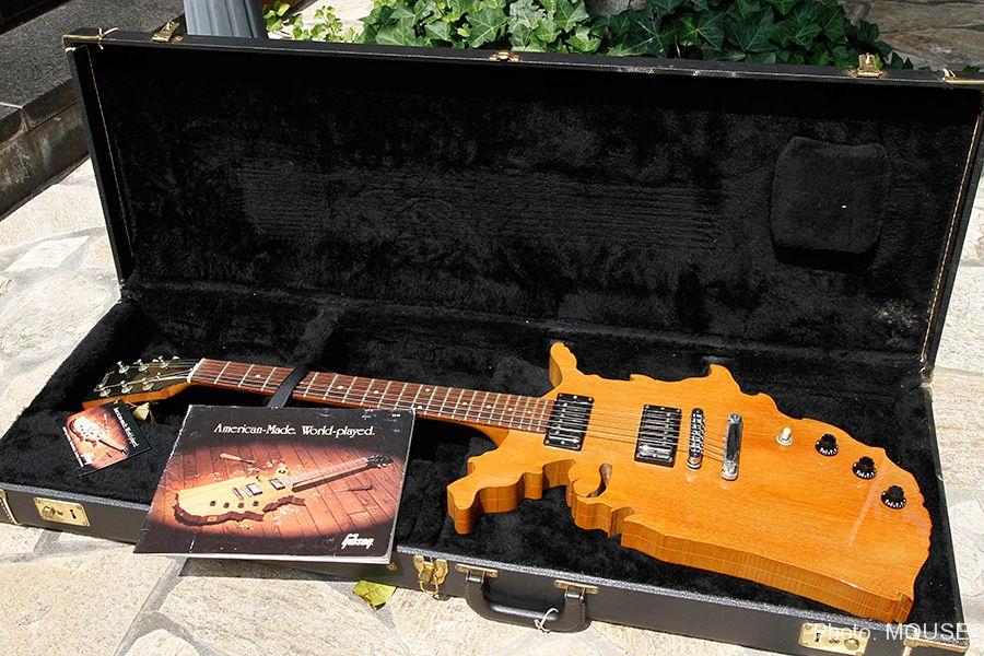 マップギター販売時のセット内容
