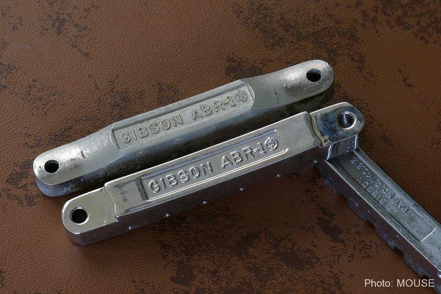 ヴィンテージのノンワイヤーABR-1