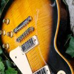 レスポール・デラックス - ヴィンテージの息吹を残す70年代ギター