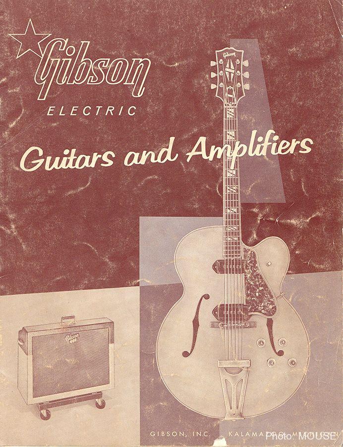 Gibson Super 400