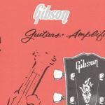 まだまだESシリーズがメジャー – 1961年のギブソン・カタログ