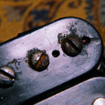 伝説のPAFを色濃く継承した60年代前半のナンバードPAF