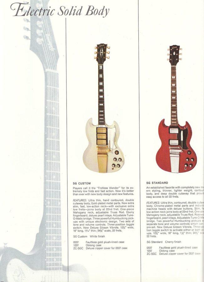 SGの紹介ページと背景のファイヤーバード