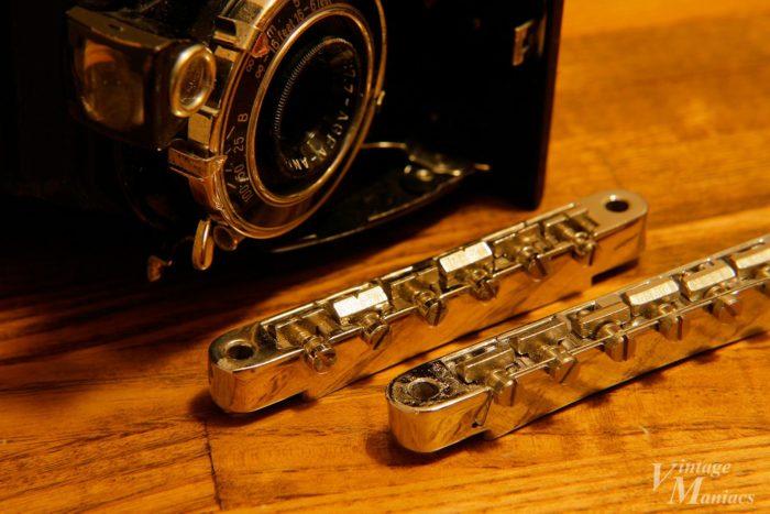 ヴィンテージのABR-1とアンティークカメラ