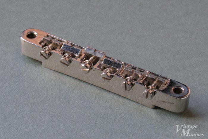 バーストに搭載されていたABR-1ブリッジ