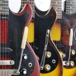 ダブルカッタウェイのメロディーメーカー – エピフォンの憂鬱
