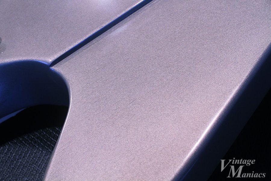 エリオット・イーストン・モデルの塗装はいまいち