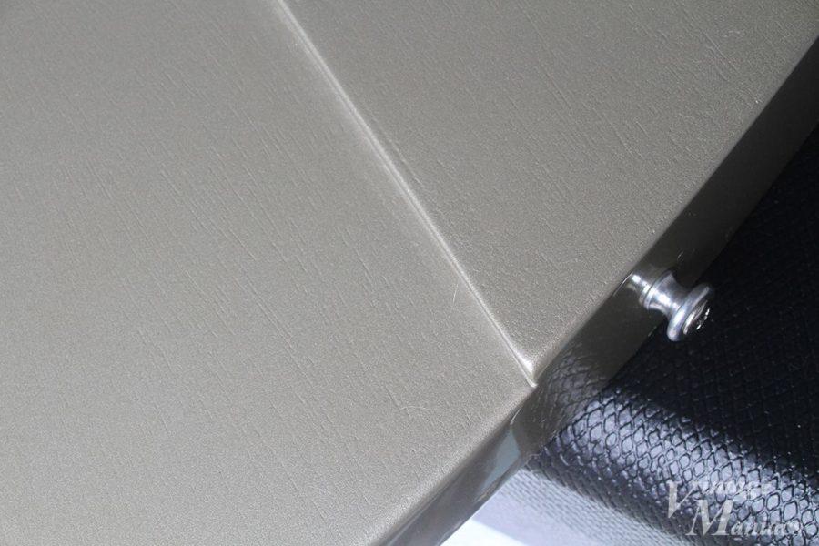 エリオット・イーストン・モデルの塗装