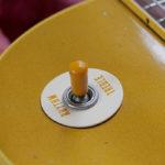 ギブソンのスイッチプレート – 年代別スペックを画像で紹介