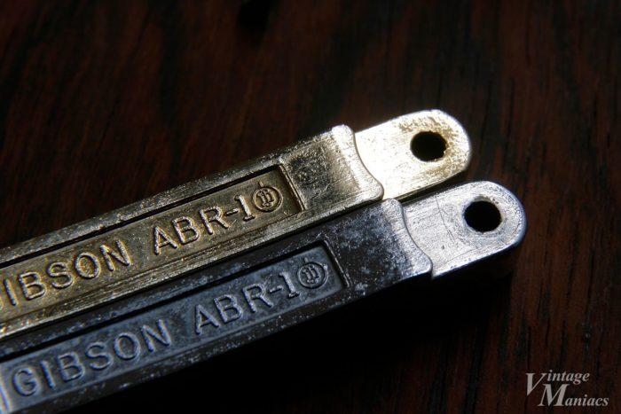 60年代中期のクロームABR-1にも同様の特徴がある