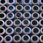 ヴィンテージ・ペグブッシュ – 手間と時間をかけた工業デザインの美しさ