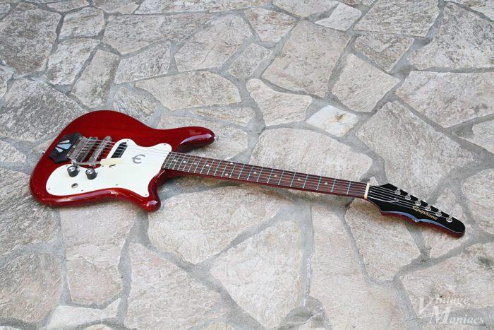 エボニーブロックをいろいろなギターに搭載