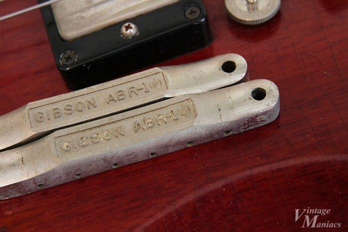 2本のシェイブドABR-1には加工の個体差がある