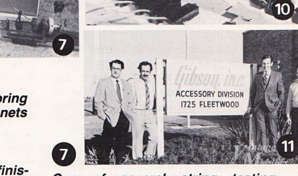 Fleetwoodという町にあったエルジン工場