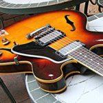 Gibson ES-335 やみくもクローズアップ(やみくろ)