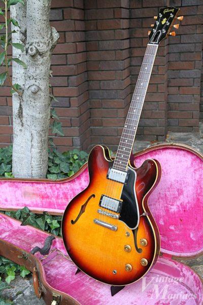 ヴィンテージのES-335