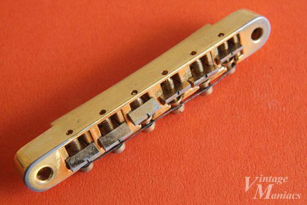 ワイヤードのゴールドABR-1