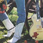 GibsonとPenthouse – カスタムショップのコラボギター