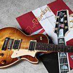 Heritage Guitars – カラマズーの遺産