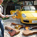 日曜日のギターは、このやろー!! Part 1