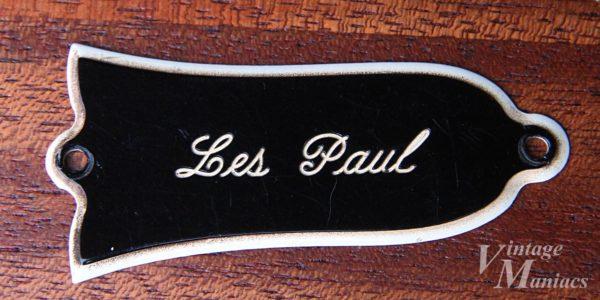 61年のLPSGに搭載されたロッドカバー