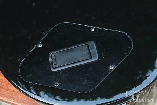 Sully Ernaモデルのバッテリーボックス