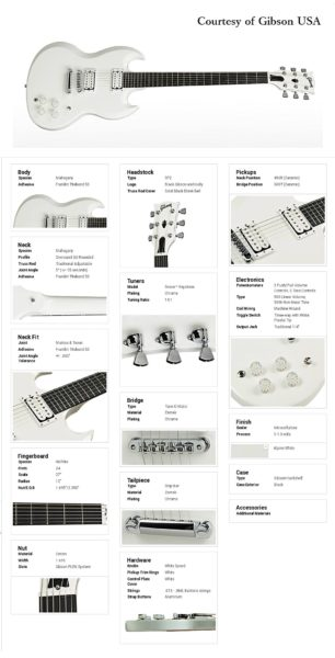 Gibson SG Baritone