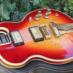 Gibson L-5SとL-6S - レッドアバロンの厚化粧とすっぴん美人(前編)