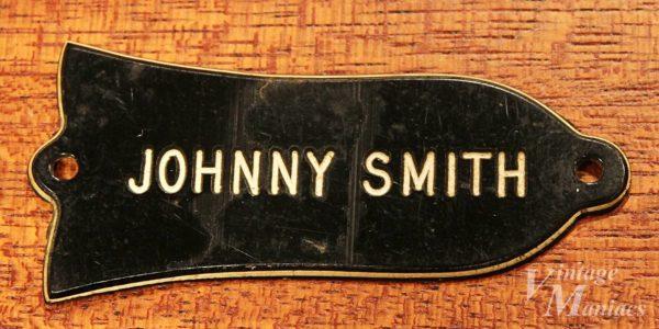 JOHNNY SMITHのロッドカバー