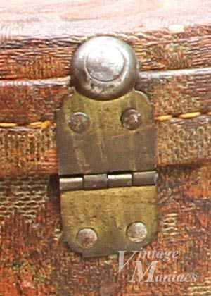 アーティストケースのヒンジ(薄型)