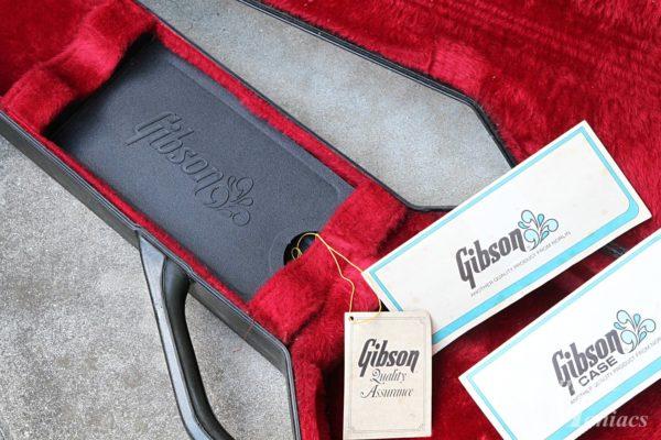 Gibson The SGを収納するプロテクターケース