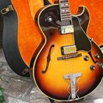 ES-175 - GibsonによるGibsonのためのGibson的な決断(前編)