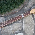 カラマズーの冶具 Part 2 – ギターが作られた曜日と品質の関係