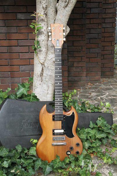 1979年に作られたGibson The SG