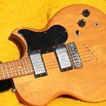 Gibson L-5SとL-6S – レッドアバロンの厚化粧とすっぴん美人(後編)