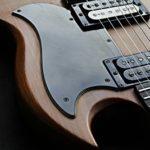 俺スキ – Gibson The SGというか「保証書」の巻 – その2