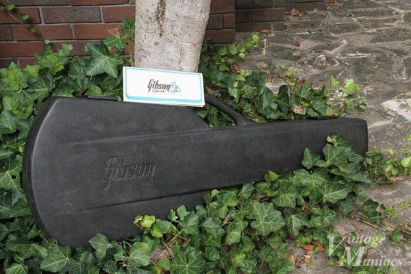 Gibson The SGのプロテクターケース