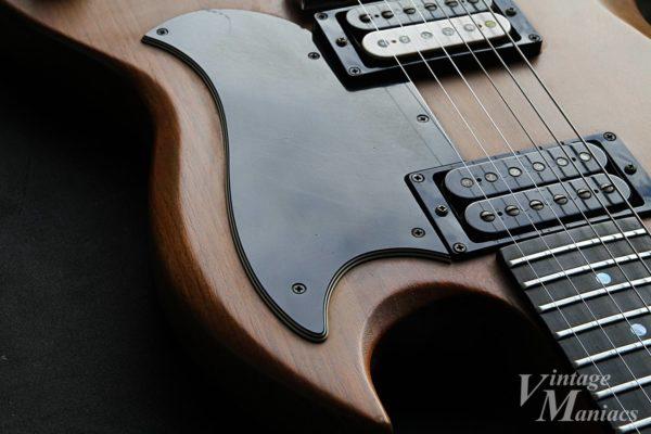 Gibson The SGのピックガード