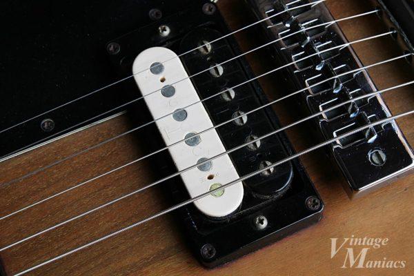 Gibson The SGに搭載されたVelvet Brick