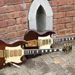 Gibson SG Custom – カスタムな戦闘機 (前編)