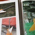 音の本棚 第2回 – 胸ときめく『ヴィンテージギター・写真集』