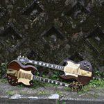 Gibson SG Custom – カスタムな戦闘機 (後編)