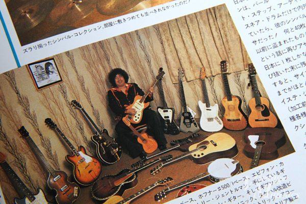 ツノダヒロさんのコレクションにもあるバーンズ・フライト