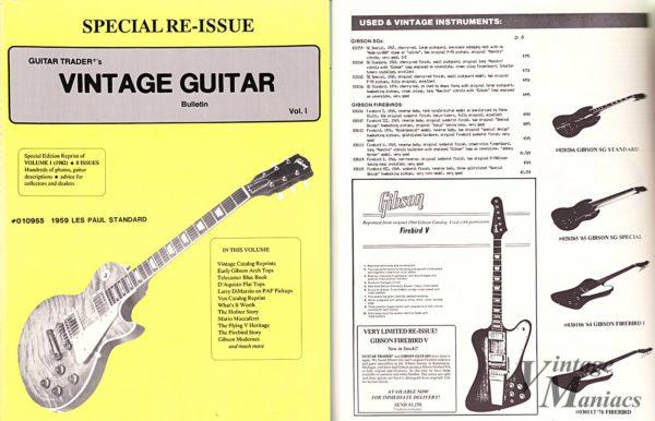 Guitar Trader Reissue