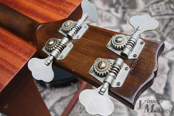 Gibson SB-450のペグ